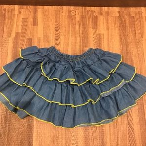 Other - Girls Pleated Skirt